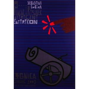 Sebastian Kubica, Posters...
