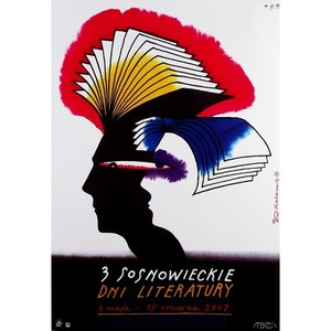 3rd Literature Days, Polish...