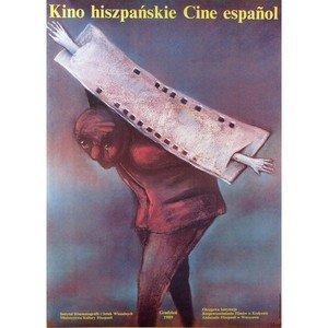 Cine Espanol, Polish...
