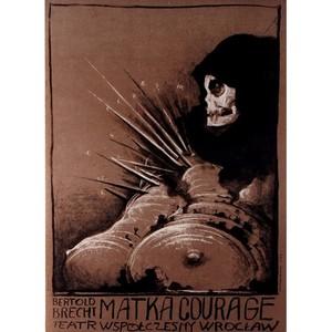 Mother Courage, Brecht,...