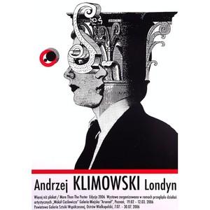 Andrzej Klimowski, London,...