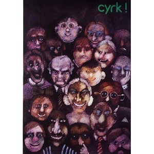 Cyrk Audience, Polish...