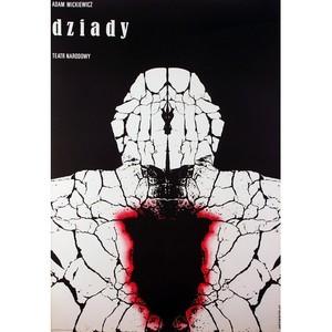 Dziady, Polish Theater...