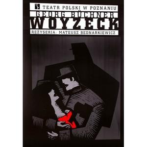 Woyzeck, Buchner, Polish...