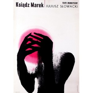 Ksiadz Marek, Polish...