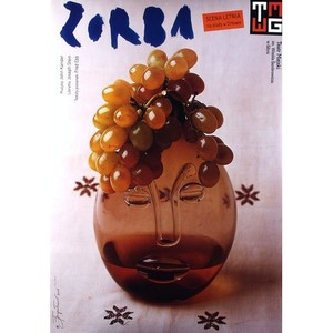 Zorba The Greek, Polish...