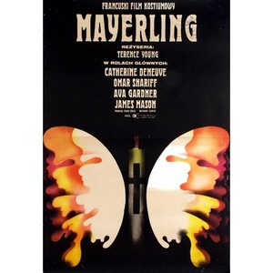Mayerling, Polish Movie...