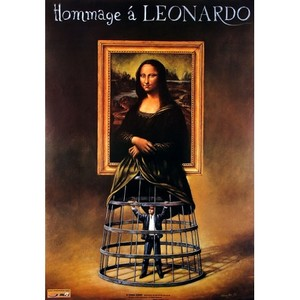 Hommage a Leonardo,  polski...