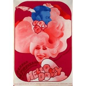 Hello Dolly, Polish Movie...