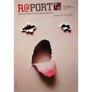 Raport - Theater Festival,...