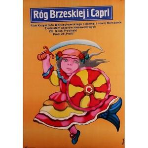 Rog Brzeskiej i Capri,...