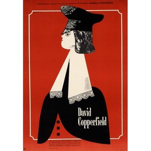 David Copperfield, Polish...