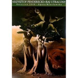 Paradise Lost, Penderecki,...