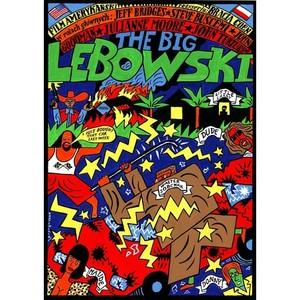 The Big Lebowski, Polish...