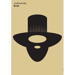 Kret, Jodorowsky, plakat...