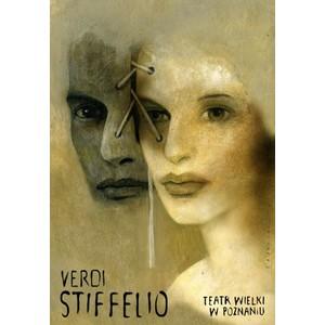 Stiffelio, Verdi, Polish...