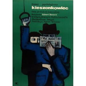 Pickpocket, Bresson, Polish...