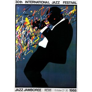 Jazz Jamboree 1988, Polish...