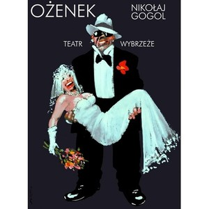The Marriage, Gogol, Polish...