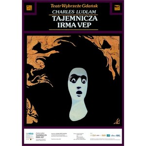 The Mystery of Irma Vep,...