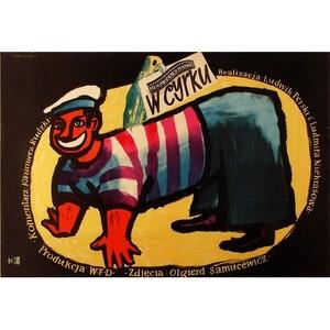In The Circus, Polish Film...