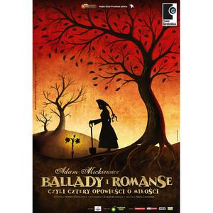 Ballady i Romanse, Polish...