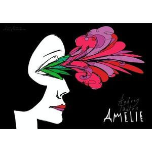 Amelie, Polish Poster