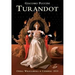 Turandot, Puccini, Polish...