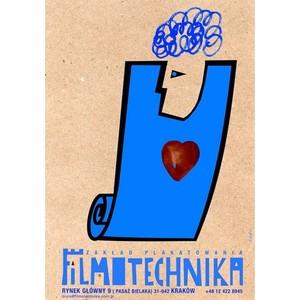 Filmotechnika, Polish...