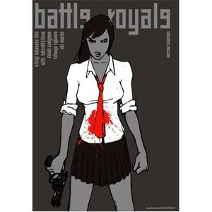 Battle Royale,  polski...