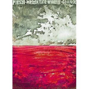 Pieszo, Mrozek, Polish...