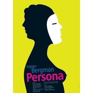 Persona, Bergman, Polish...