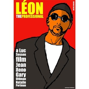 Leon, the Professional,...