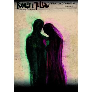 Romeo i Julia, polski...