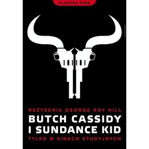 Butch Cassidy and Sundance...