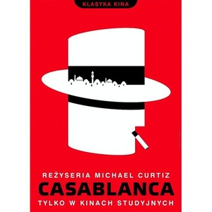 Casablanca, Polish Movie...