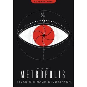 Metropolis, Polish Movie...