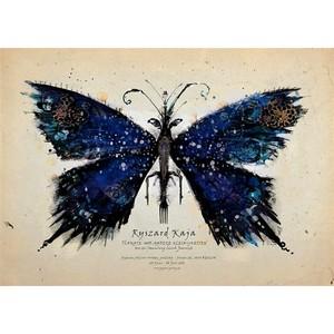 Blue Butterfly, Ryszard...