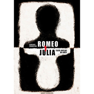 Romeo i Julia, Prokofiev,...