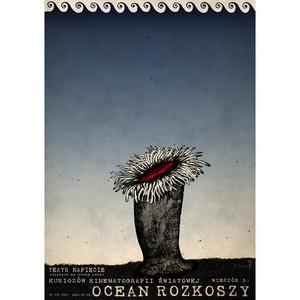 Ocean Rozkoszy,  polski...