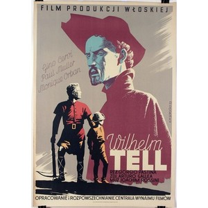 Wilhelm Tell, Polish Movie...