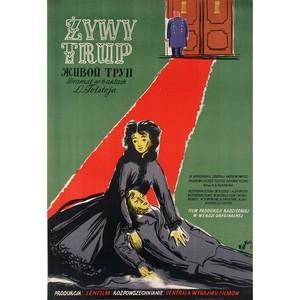The Living Corpse, Polish...