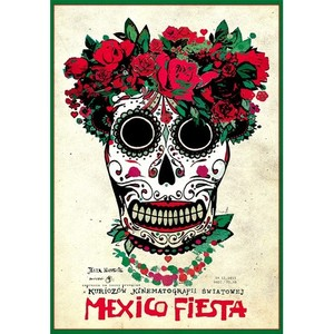 Mexico Fiesta,  polski...