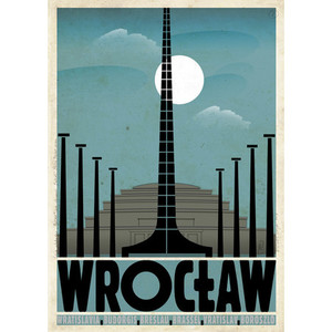 Wroclaw, Vratislavia,...