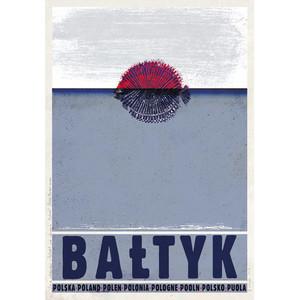 BALTYK, Baltic Sea, Polish...