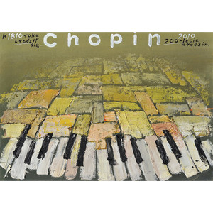 CHOPIN 200 Birthday...