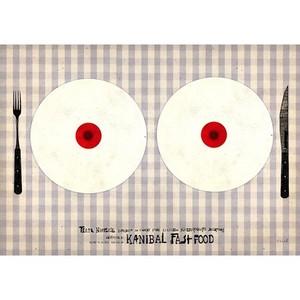 Cannibal Fastfood,  polski...