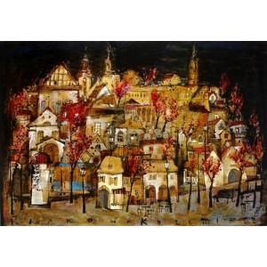 Krakow Kazimierz, Polish...