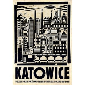 Katowice, Polish Promotion...