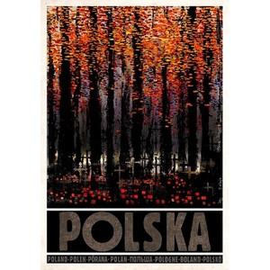 POLSKA, Zaduszki, Polish...